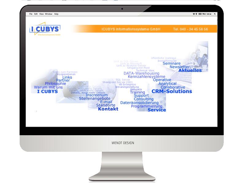 Icubys GmbH
