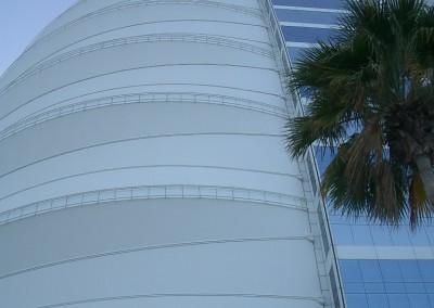 02 DUBAI_BURJ_AL_ARAB vorm Hotel