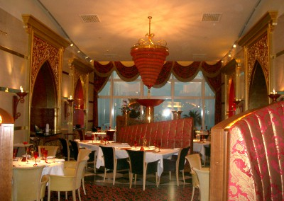09 DUBAI_BURJ_AL_ARAB Restaurant