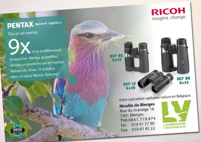 RICOH IMAGING EUROPE S.A.S