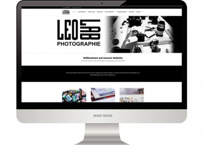 Leo Lab Photographie