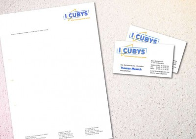 ICUBYS Informationssysteme GmbH