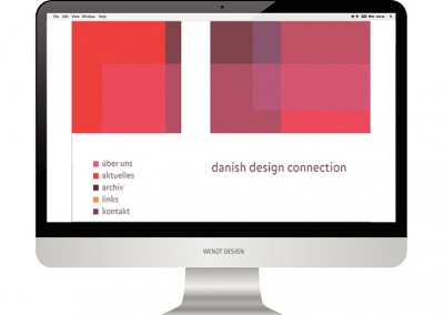 Danish Design Connection