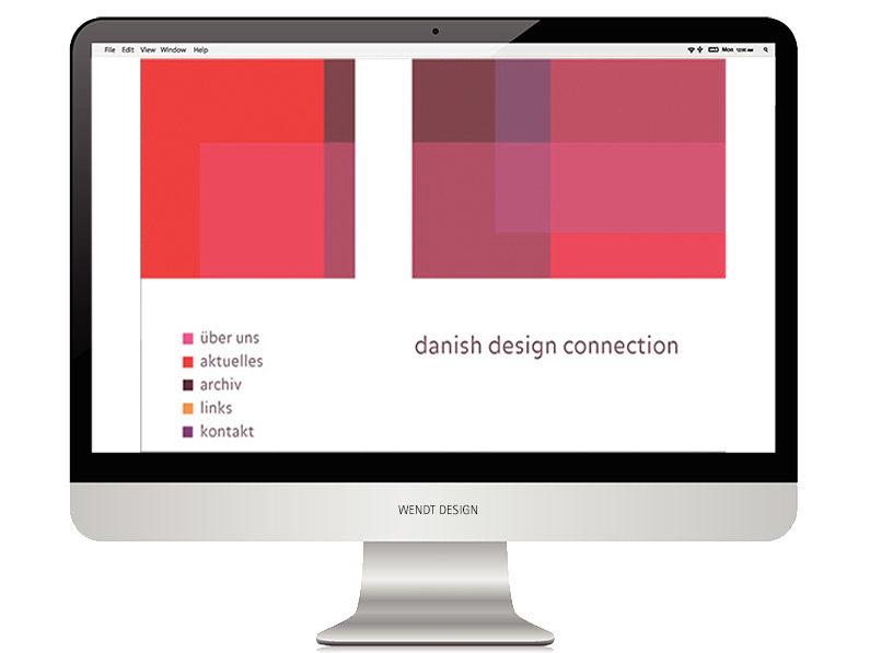 Danish Design Connection