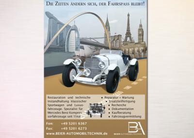 Beier Automobiltechnik GbR