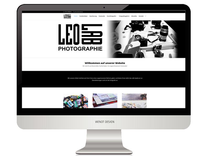 Leo Lab Photographie